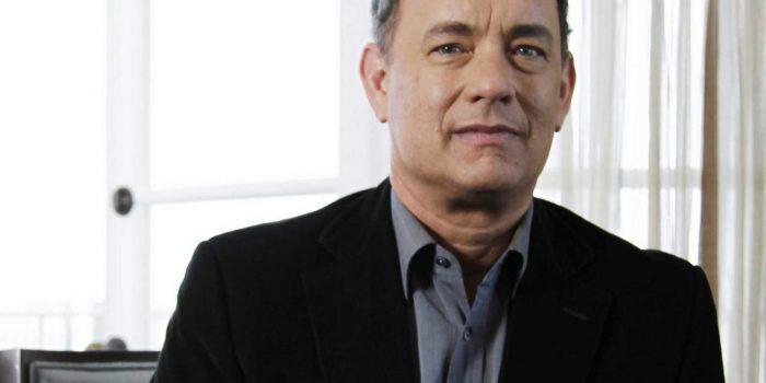 Manifesting Generator Tom Hanks