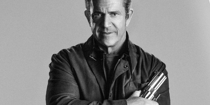Generator Mel Gibson