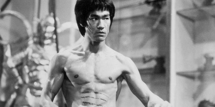 Manifesting Generator Bruce Lee