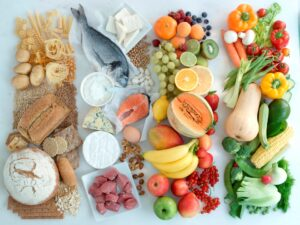 Nutrition in Human Design