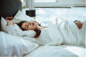 Sleep in Human Design